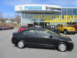 Used 2009 Honda Civic DX-G for sale in Hebbville, NS