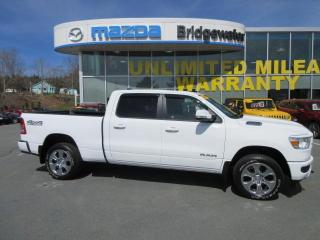 Used 2019 RAM 1500 Big Horn for sale in Hebbville, NS