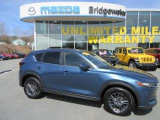 Used 2018 Mazda CX-5 GS for sale in Hebbville, NS