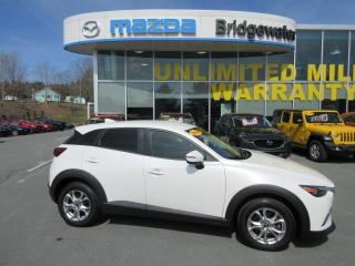 Used 2018 Mazda CX-3 50th Anniversary Edition for sale in Hebbville, NS