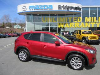 Used 2015 Mazda CX-5 GS for sale in Hebbville, NS