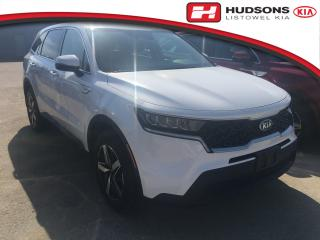 New 2021 Kia Sorento 2.5L LX Premium for sale in Listowel, ON