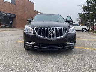 Used 2013 Buick Enclave Premium for sale in Toronto, ON