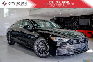 Used 2019 Audi A7 Progressiv for sale in Toronto, ON