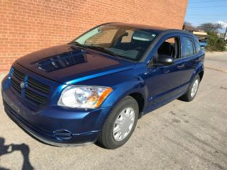 Used 2009 Dodge Caliber SE for sale in Oakville, ON