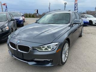 Used 2013 BMW 3 Series Luxury for sale in Gloucester, ON