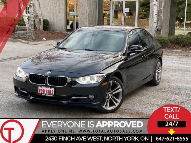 2013 BMW 3 Series //M SPORT   NAVI   BACK UP CAMERA