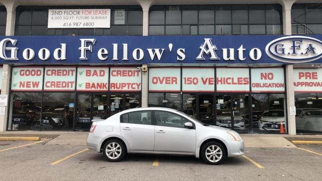 2011 Nissan Sentra Special Price Offer!!!