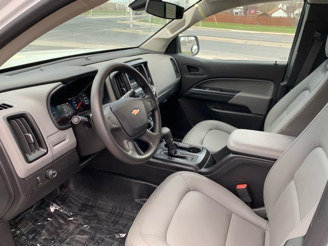 2017 Chevrolet Colorado BASE