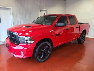 Used 2019 RAM 1500 Express Crew 5.7 Hemi 4x4 for sale in Pembroke, ON
