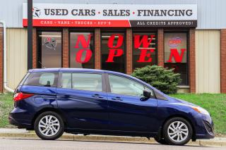 Used 2012 Mazda MAZDA5 GS | Auto | Power Group | Alloys | Air Condition for sale in Oshawa, ON