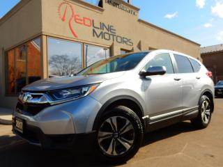 Used 2017 Honda CR-V LX.AWD.Camera.LaneAssist.RadarCruise.HondaSense for sale in Kitchener, ON