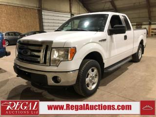 Used 2012 Ford F-150 for sale in Calgary, AB