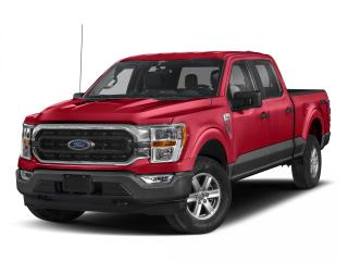 New 2021 Ford F-150 XLT ECO | FX4 | SYNC 4 | for sale in Winnipeg, MB