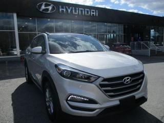 Used 2017 Hyundai Tucson SE for sale in Ottawa, ON