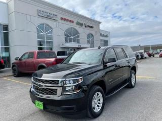 Used 2017 Chevrolet Tahoe LS for sale in Nepean, ON