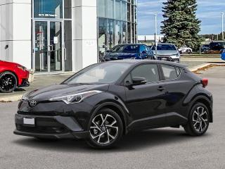 New 2021 Toyota C-HR Limited MANAGER SPECIAL! for sale in Winnipeg, MB