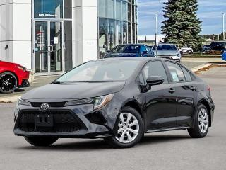 New 2021 Toyota Corolla LE MANAGER SPECIAL! for sale in Winnipeg, MB