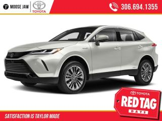 New 2021 Toyota Venza XLE for sale in Moose Jaw, SK