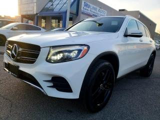 Used 2017 Mercedes-Benz GL-Class 300 AMG PANORAMIC ROOF NAVIGATION CERTIFIED for sale in Concord, ON