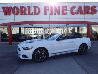 Used 2016 Ford Mustang GT Premium for sale in Etobicoke, ON