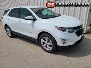 Used 2018 Chevrolet Equinox 2LT | AWD | 2.0L Engine | One Owner | Remote Start for sale in Listowel, ON