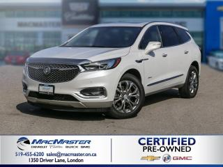 Used 2019 Buick Enclave Avenir for sale in London, ON