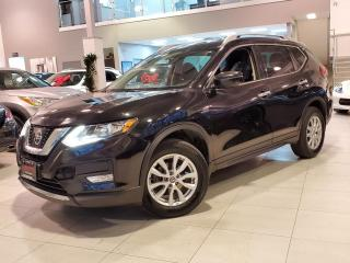 Used 2017 Nissan Rogue SV-AWD-BACK UP CAMERA-HEATED SEATS-ALLOYS-61KM for sale in Toronto, ON