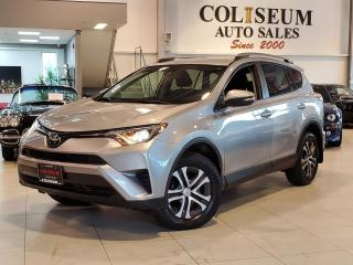 Used 2017 Toyota RAV4 LE AWD-HEATED SEATS-BACK UP CAMERA-LDW-ONLY 82KM for sale in Toronto, ON