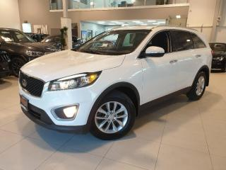 Used 2016 Kia Sorento GDI-1 OWNER-NO ACCIDENTS-FACTORY WARRANTY!! for sale in Toronto, ON