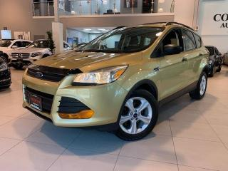 Used 2014 Ford Escape CAMERA-1 OWNER-NO ACCIDENTS-SUMMER/WINTER TIRES for sale in Toronto, ON