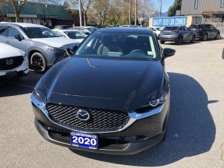 Used 2020 Mazda CX-3 0 GS FWD at for sale in Burnaby, BC