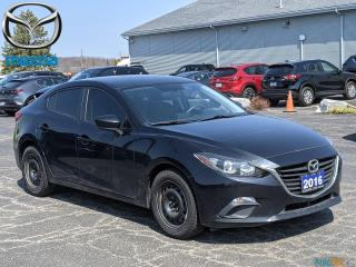 Used 2016 Mazda MAZDA3 GX at for sale in Guelph, ON