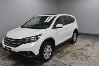 Used 2012 Honda CR-V EX for sale in Kitchener, ON