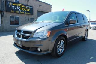 Used 2014 Dodge Grand Caravan FWD/V6/STOW&GO/7-PASS/30thANNIVERSARY/REARVIEW CAMERA/ECON for sale in Newmarket, ON