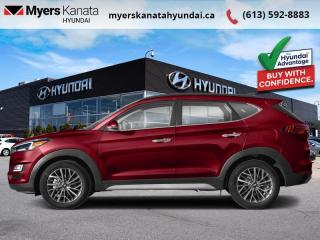 New 2021 Hyundai Tucson 2.4L Ultimate AWD  - $277 B/W for sale in Kanata, ON