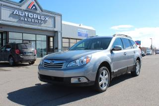Used 2011 Subaru Outback 2.5I LIMITED for sale in Calgary, AB