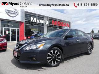 Used 2018 Nissan Altima SV  - Bluetooth -  Heated Seats - $110 B/W for sale in Orleans, ON