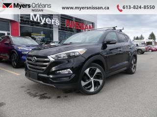 Used 2016 Hyundai Tucson ULTIMATE AWD  - Navigation - $148 B/W for sale in Orleans, ON