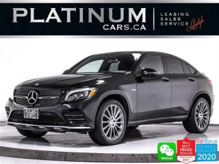 Used 2018 Mercedes-Benz GL-Class AMG GLC43, NAV, PANO, BURMESTER, 360 CAM, for sale in Toronto, ON