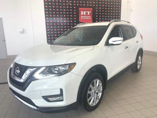 Used 2017 Nissan Rogue SV Très propre for sale in Terrebonne, QC