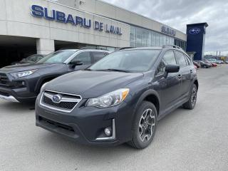 Used 2017 Subaru XV Crosstrek Touring *Sièges chauffants, caméra recul for sale in Laval, QC