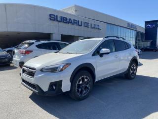 Used 2019 Subaru XV Crosstrek Sport *Écran tactile, toit ouvrant* for sale in Laval, QC