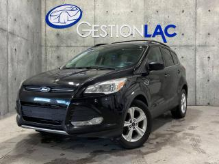Used 2015 Ford Escape SE, AWD SIEGES CHAUFFANTS 173HP for sale in St-Nicolas, QC