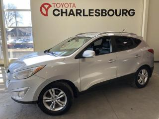 Used 2011 Hyundai Tucson GLS - Automatique - AWD for sale in Québec, QC