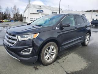 Used 2015 Ford Edge SEL, AWD, TOIT PANO, NAVI, V6 3.5L for sale in Vallée-Jonction, QC