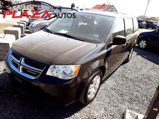 Used 2018 Dodge Grand Caravan GR, CARAVAN, CANADIAN VALUE PACKAGE for sale in Beauport, QC