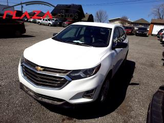 Used 2018 Chevrolet Equinox AWD 4dr LS w-1LS for sale in Beauport, QC