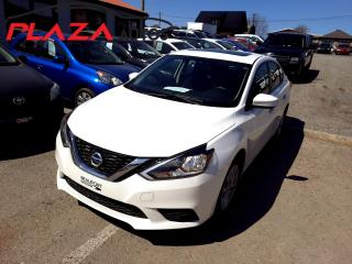 Used 2016 Nissan Sentra 4dr Sdn SV, TOIT OUVRANT for sale in Beauport, QC