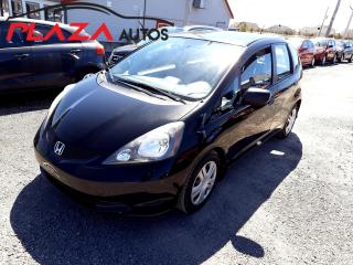 Used 2009 Honda Fit 5dr HB Auto DX-A for sale in Beauport, QC